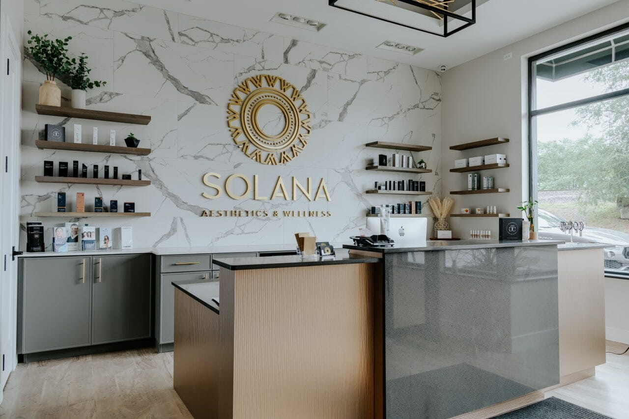 About Us - Solana Aesthetics And Wellness in Lemont