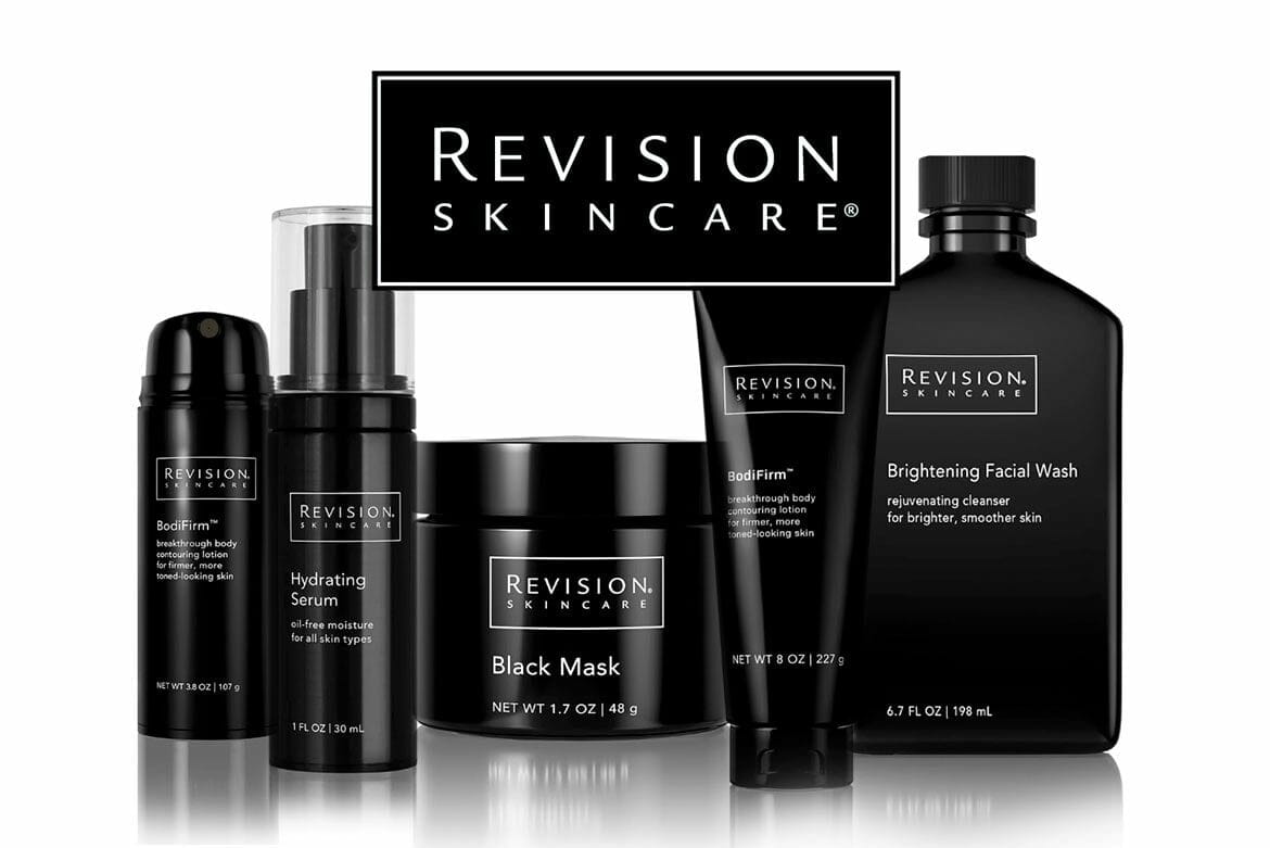 Shop Revision Skincare Spa Products at Solana Aesthetics and Wellness in Lemont, Illinois