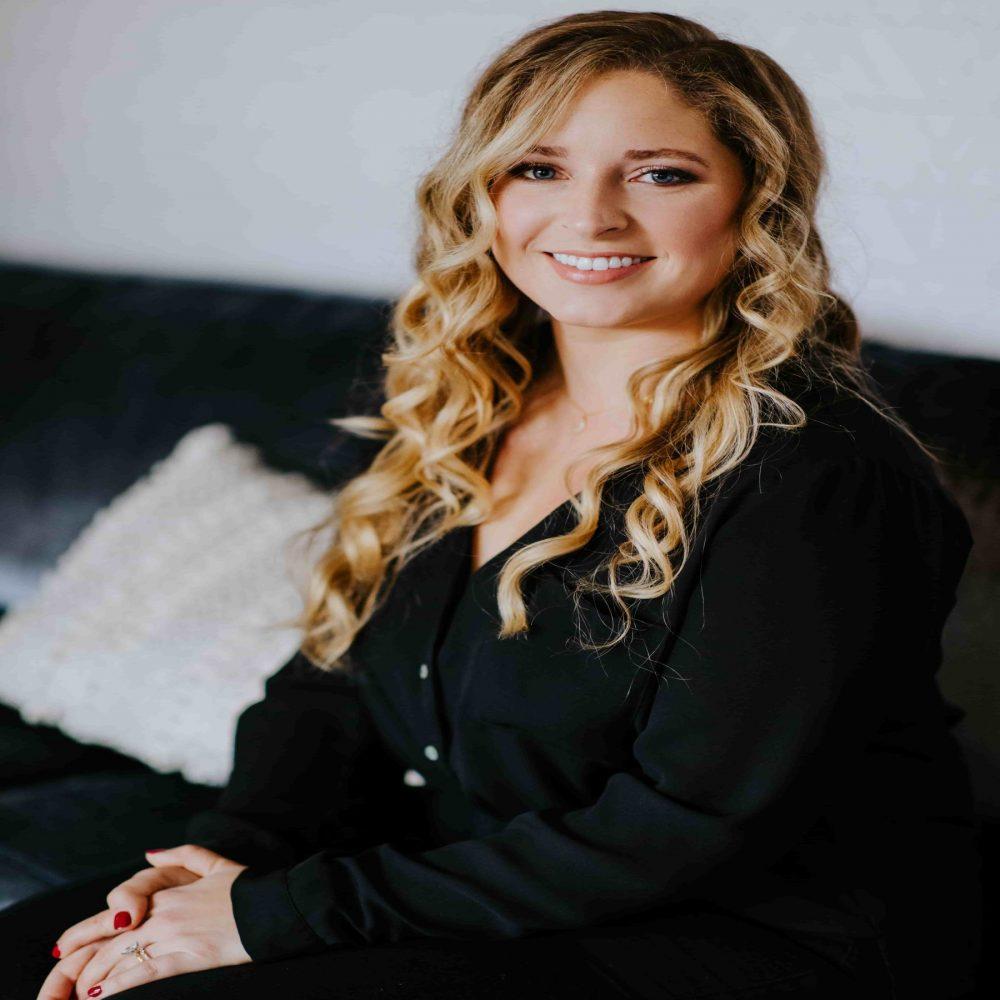 Sydni Martin - Solana Aesthetics And Wellness